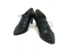 ルシェルドールのブーツ