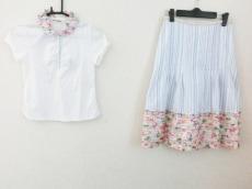 mila schon(ミラショーン)/スカートセットアップ