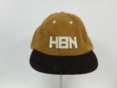 フィクチュールの帽子