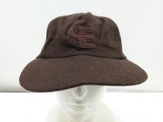 GOOD ENOUGH(グッドイナフ)の帽子