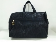 ディクラッセのボストンバッグ