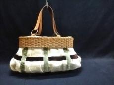 カシュカシュのハンドバッグ