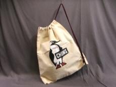 CHUMS(チャムス)のその他バッグ