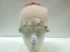 MANOUSH(マヌーシュ)/帽子