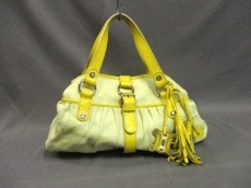 CELINE(セリーヌ)のリリーのハンドバッグ