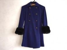 ローズブリットのコート