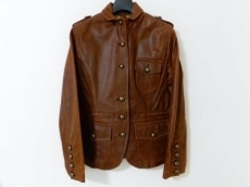 グランミディのジャケット