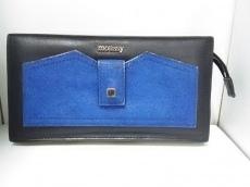 moussy(マウジー)/長財布