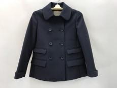 ジンジャーエールのコート