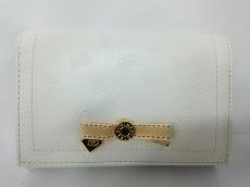 ピンキーガールズの2つ折り財布