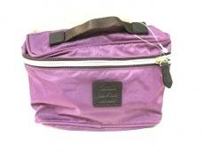 カステロ ダ ヴィンチのバニティバッグ