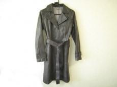 ジョンウェザーのコート