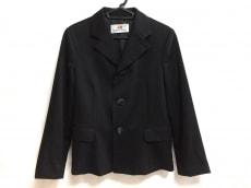 エイチアンドエム×コムデギャルソンのジャケット
