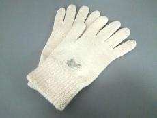 バーバリーロンドンの手袋