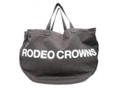 RCWB RODEOCROWNS WIDE BOWL(ロデオクラウンズ)/トートバッグ