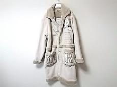 ガルフィーのコート