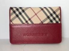Burberry(バーバリー)/パスケース