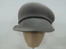 ブロンディの帽子