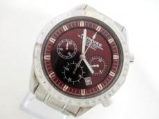 ハンヴィーの腕時計