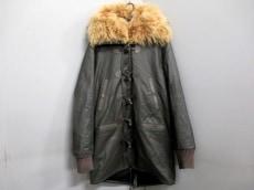 ダクテのコート