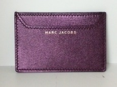 MARC JACOBS(マークジェイコブス)/カードケース