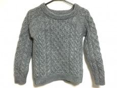 マイパンツのセーター