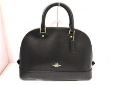 COACH(コーチ)のコーラ ドームド サッチェルのハンドバッグ