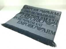 EMPORIOARMANI(エンポリオアルマーニ)/マフラー