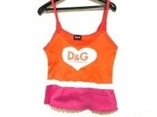 D&G(ディーアンドジー)/キャミソール