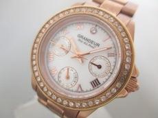 グランドールの腕時計