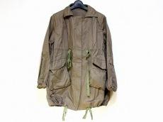 メルベイユアッシュのコート