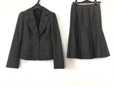 LANVIN COLLECTION(ランバンコレクション)/スカートスーツ