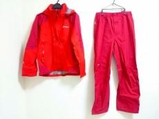 グリフィン × バーグハウスのレディースパンツスーツ