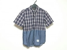 ミスタージェントルマンのポロシャツ