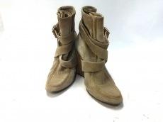 BALENCIAGA(バレンシアガ)/ブーツ