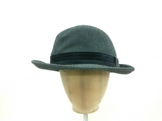 Aquascutum(アクアスキュータム)/帽子