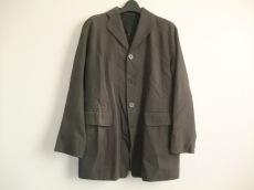 マサヒロ ミヤザキのコート