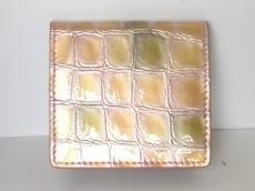 COCCO FIORE(コッコフィオーレ)のコインケース