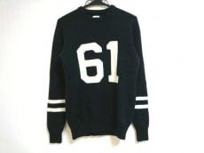 MR.GENTLEMAN/MISTER GENTLEMAN(ミスタージェントルマン)のセーター