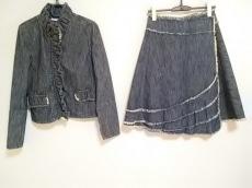 MAX&CO.(マックス&コー)/スカートスーツ