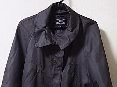 CdeC COUP DE CHANCE(クードシャンス)/ブルゾン