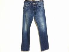グリーンマンのジーンズ