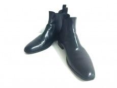 ファビのブーツ