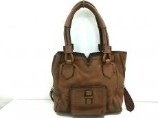 アミーコのトートバッグ
