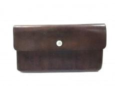 MHL.(マーガレットハウエル)の長財布