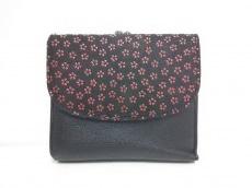 レプレリードパリのWホック財布