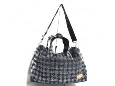 ガルシアマルケスのハンドバッグ