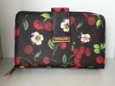 ピンキーガールズの長財布