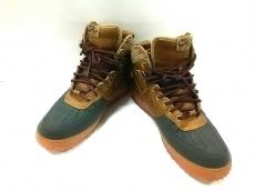 NIKE(ナイキ)/ブーツ