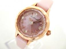 JILL STUART(ジルスチュアート)/腕時計